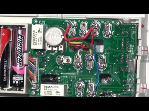 hqdefault?sqp= oaymwEWCKgBEF5IWvKriqkDCQgBFQAAhkIYAQ==&rs=AOn4CLAOqDQR60OfkJ82ZDhBUFUXtbXd1Q rheem furnace thermostat wiring furnace service part 5 youtube  at mifinder.co
