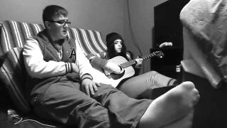 Safe Sound Cover by Taylor Facca Scott Thiessen