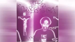 Earl Sweatshirt - Doris (Full Album) [Chopped & Screwed] DJ J-Ro