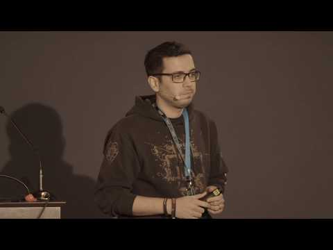OffensiveCon18 - Jos Wetzels and Ali Abbasi -  Dissecting QNX
