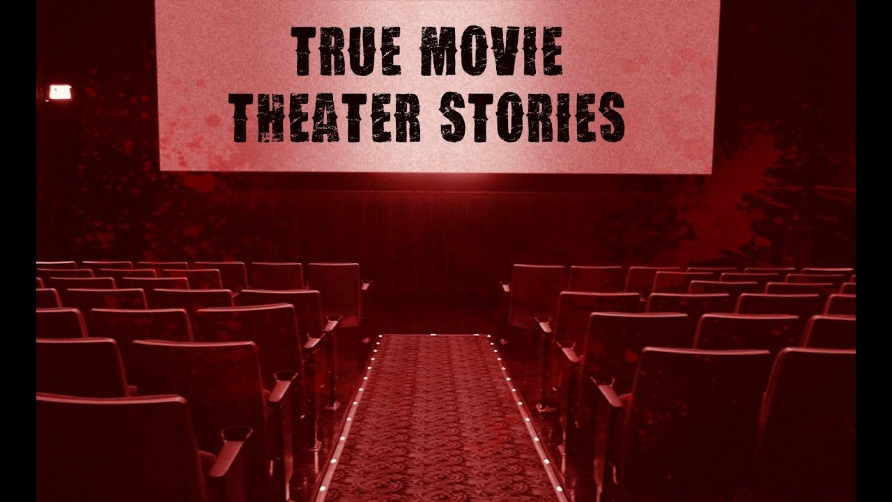 A review of the horror movies in the theaters