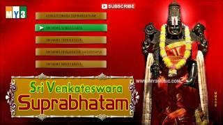 Lord Balaji Songs - Sri Venkateswara Suprabhatam |