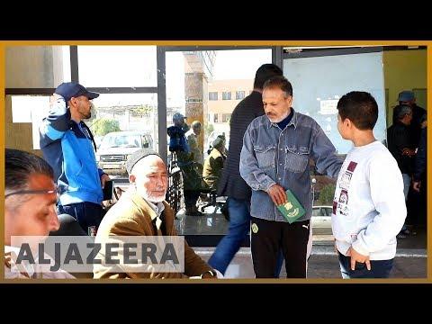 🇱🇾 Libya: Thousands displaced as Tripoli fighting continues   Al Jazeera English