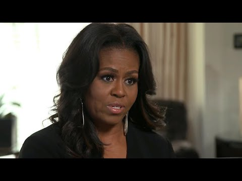 Michelle Obama: The presidency isnt ours to own