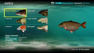 Gambar cover FISHING SIM WORLD (decouverte du jeu part 2)