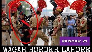 K to K /EP:21/ india Pakistan boarder waga / ഇന്ത്യ പാകിസ്ഥാൻ ബൊർഡർ പരേഡ് കാണാം