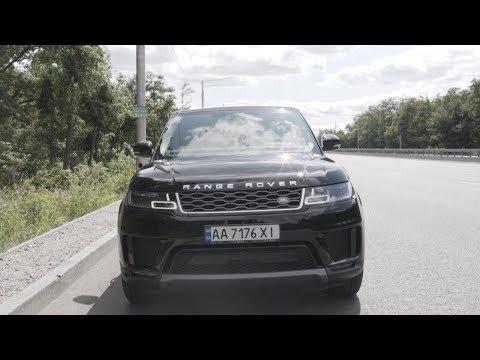 Range Rover Sport 2019 в руках ArchiLow.
