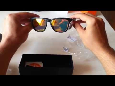 Hawkers Carbon Black - Daylight One Unboxing