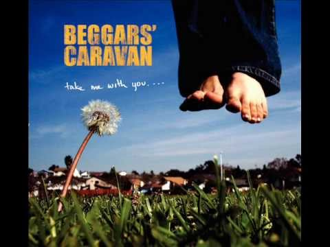 Right Where I Belong - Beggars' Caravan