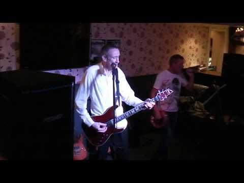 Tom & Reg @ The Cockbeck Tavern 1st Nov 2013