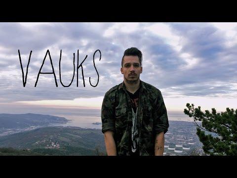 Vauks feat. Sara - Mi ni vsec, da si mi vsec