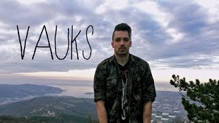 Vauks feat. Sara - Mi ni všeč, da si mi všeč (Official Video)