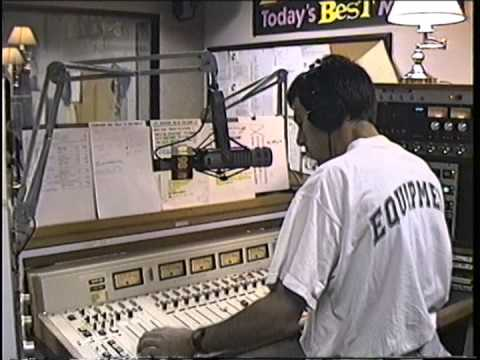 WPXY 98PXY Rochester with Phlash Phelps 1996