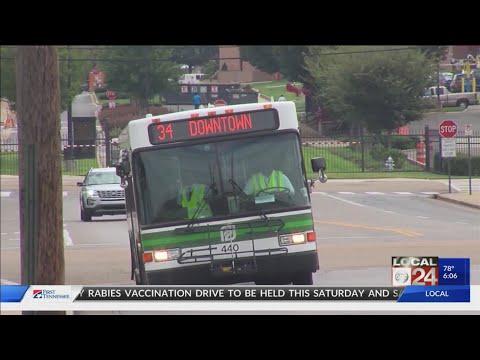 Local Bus Riders Group Calls MATA Service Terrible