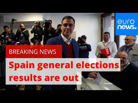 Spain General Elections: Exit poll results are out