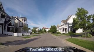 Video Driving Bay Harbor, MI. 2016 download MP3, 3GP, MP4, WEBM, AVI, FLV Juli 2018