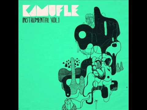 11.Kamufle Instrumental (Kudurdum)