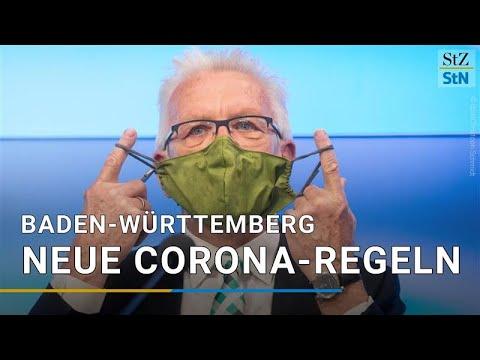 Lockdown Neue Massnahmen In Stuttgart Baden Wurttemberg Stand 28 10 2020 Youtube