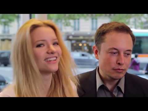 Elon Musk playfully mocked by ex wife