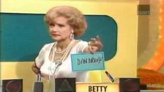 Match Game 76 Episode 772 (Brett and Charles Fight)