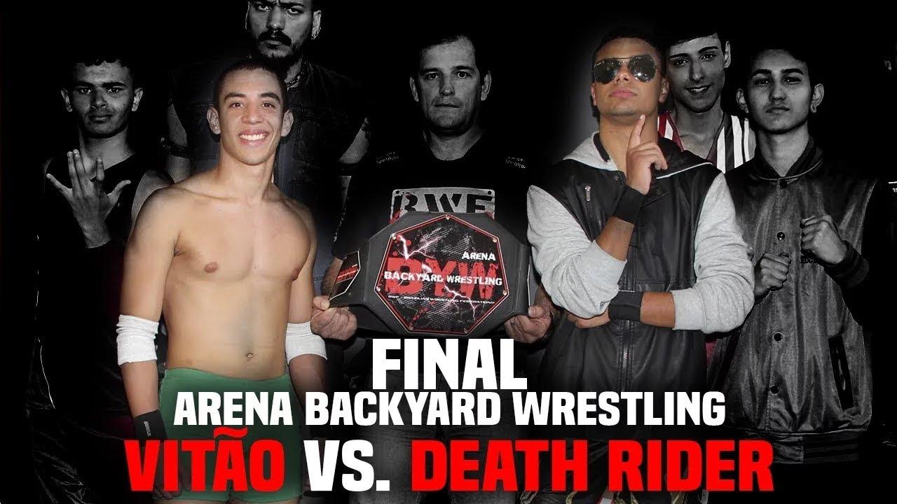 Imbatível 3 Great vitão vs death rider | bwf highlights - youtube