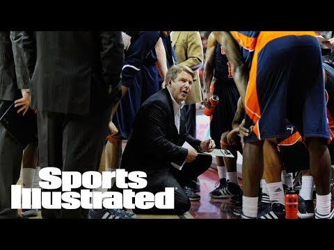 UTEP Coach Tim Floyd Retires Abruptly After Loss To Lamar | SI Wire | Sports Illustrated