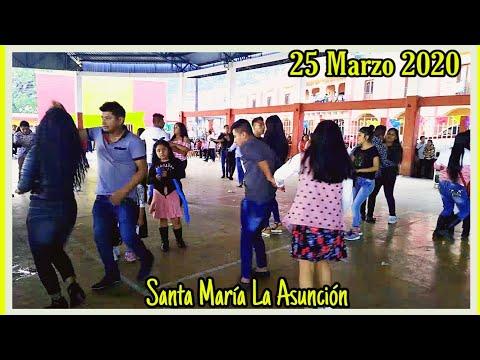 Baile En Santa