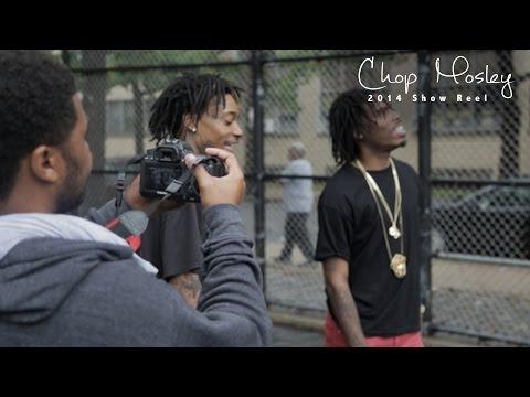 Music Video Directors Reel 2014 - Chop Mosley