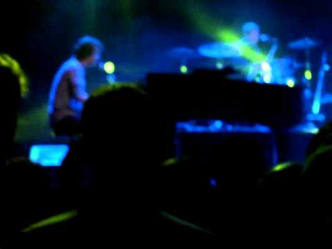 Ben Folds 5 - Draw A Crowd & Landed