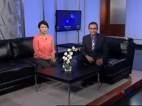 Burmese TV Magazine - Oct. 2nd Week Program