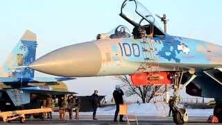 Воздушные силы Украины 831я Бригада Тактической Авиации
