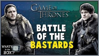 GAME OF THRONES SEASON 6 RECAP AND REVIEW - Double Toasted Reviews