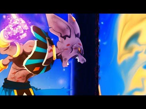 Ultra Instinct Goku Ancient Power Beyond Beerus HIDDEN Motive! Just Revealed in Dragon Ball Super