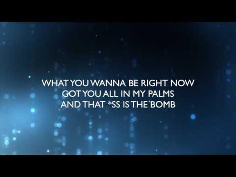 Chris Brown ft Tyga, Fat Trel  Lights Out LYRICS