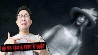 Creepypasta đáng sợ nhất của Nhật Bản: Bà Kẹ Hachishakusama - Chuyên Bắt Trẻ Con