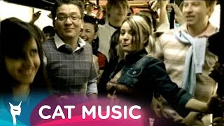 Repeat youtube video Hi-Q - Asa-s prietenii (Official Video)