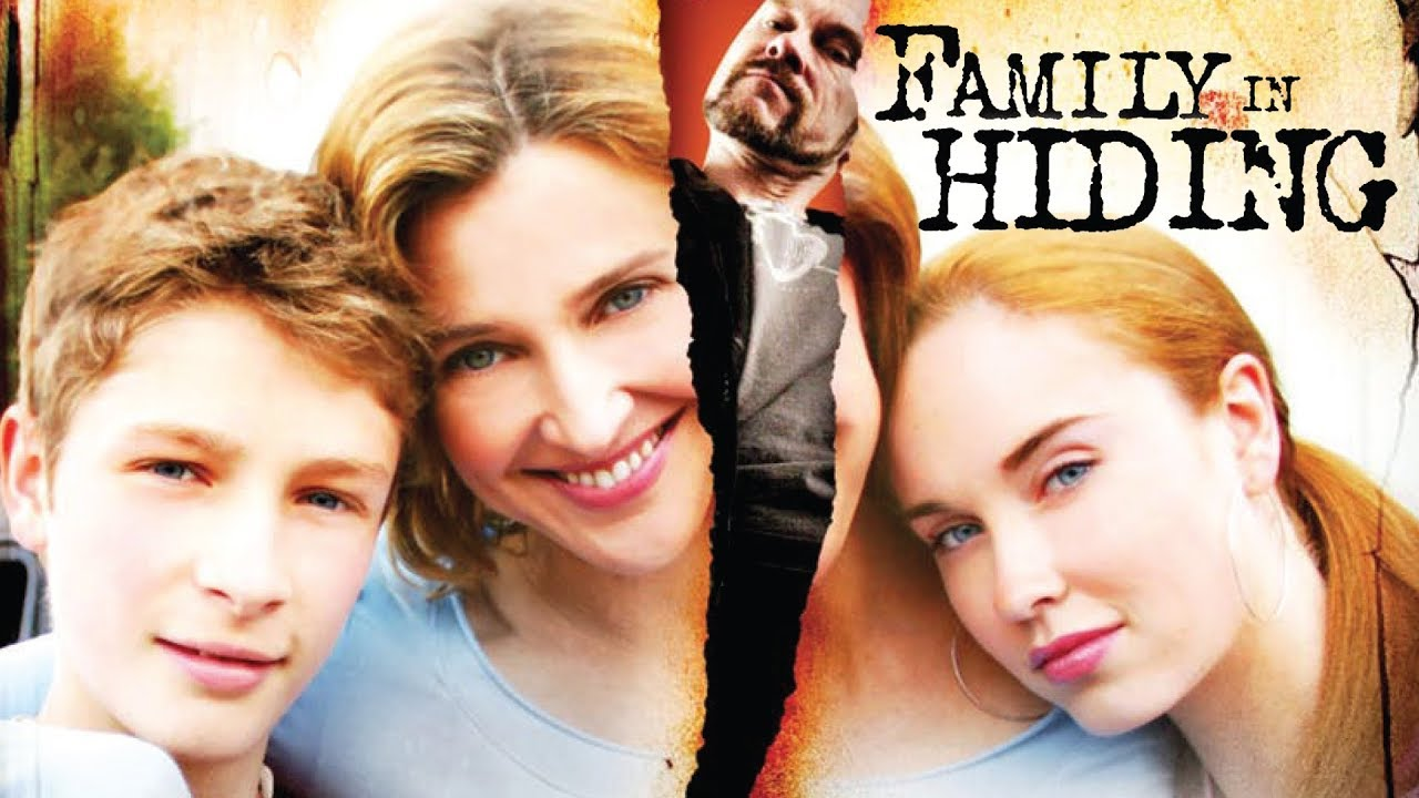Family In Hiding - Full Movie