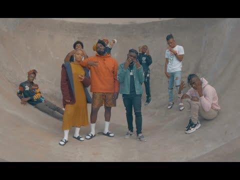 Tobe Nwigwe   MIGHT GET SLID ft. Young Deji (The Originals) #getTWISTEDsundays