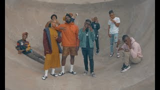 Tobe Nwigwe | MIGHT GET SLID ft. Young Deji (The Originals) #getTWISTEDsundays