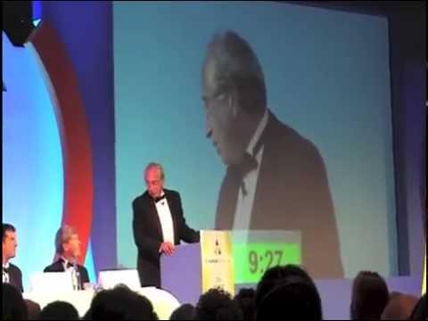 """Oxford debate"" 2007 London/Allergan"