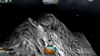 Kerbal Space Program - Killer Asteroid Part 3 - Science Mission