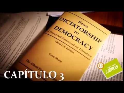 De La Dictadura Ala Democracia De Gene Sharp Pdf