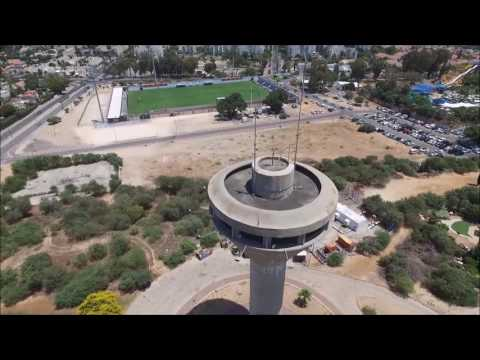 Yavne Water Tower and Water Park