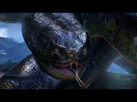 Jurassic World Alive | ep 66 | Titanoboa ! - YouTube