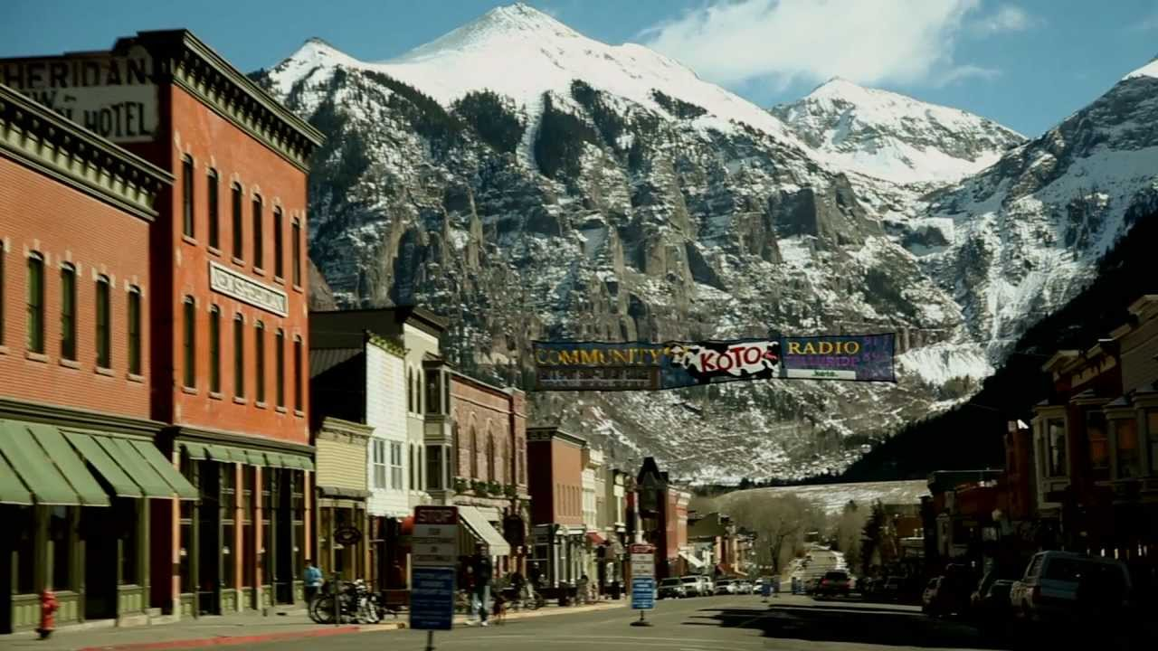 Telluride colorado gambling es forum gambling href internet site wiki