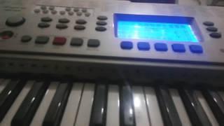 تعليم عزف أغنية سنوات الضياع