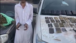 بالفيديو.. الداخلية تشن حملات مكبرة على تجار الكيف بأسيوط وجنوب سيناء