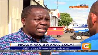 The magnitude of Solai tragedy is huge - Matiang'i