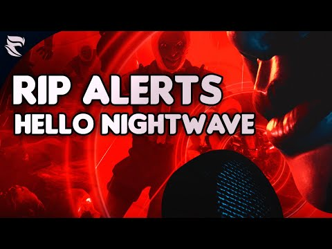 Warframe: Alerts are gone but Nightwave is here! thumbnail