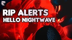 Warframe: Alerts are gone but Nightwave is here!